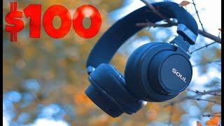 Video Best Budget Headphones Under $100! download MP3, 3GP, MP4, WEBM, AVI, FLV Agustus 2018