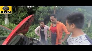 Assamese GAALI || LOCAL KUNG-FU 2 || FUNNY scene
