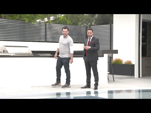 Million Dollar Listing LA: This House Is A Minimalist's Dream (Season 9, Episode 9) | Bravo