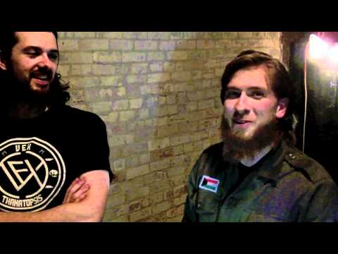 Woods of Ypres Interview