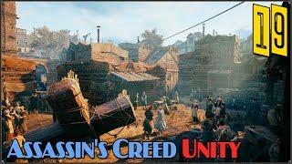 Assassin's Creed Unity: Чудное место #19 (60FPS)