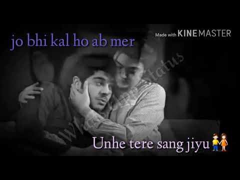 Jo bhi jitne pal jiyu. Whats App Status...