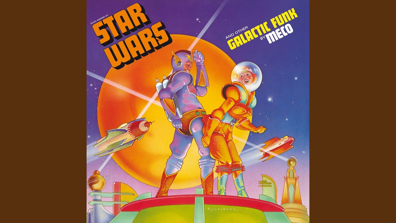 Top Star Wars Theme/Cantina Band - YouTube AO27