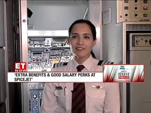 India's Finest Workplaces - SpiceJet | Episode 2