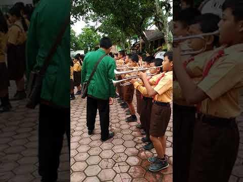 Drumband - Indonesia Tetap Merdeka