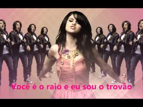 Selena Gomez - Naturally (tradução)