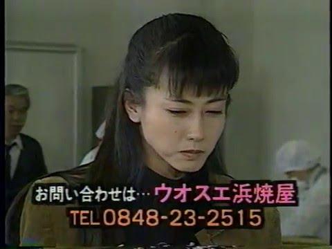 美人レポーター市川かおりさん その3