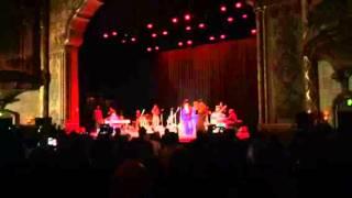 The Clark Sisters- Hallelujah (Praise Break)