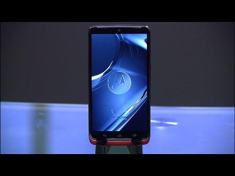 El Motorola Droid Turbo con batería incomparable