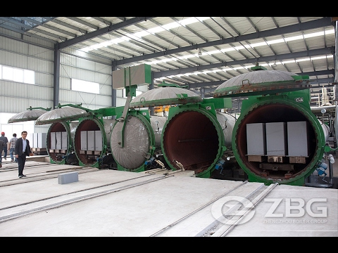 Manufacture Technology of Autoclave