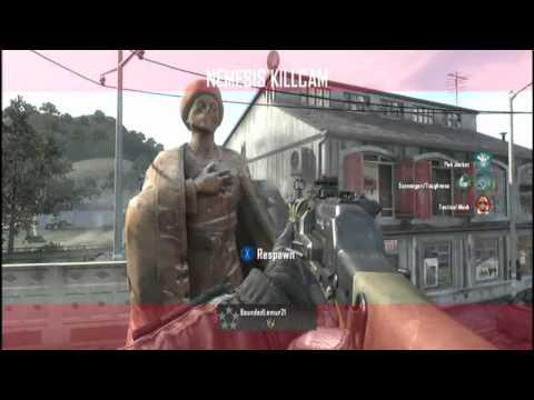 Insane Black Ops 2 HACKER!!!!