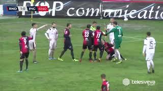 Serie C | Rende Picerno 1 0