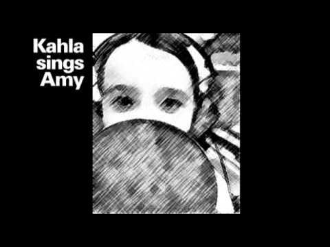 Kahla Mai age 9 sings Amy Winehouse - You Know I'm no Good