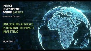 Impact Investment Forum Africa