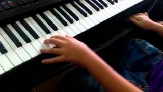 Dạy Đàn Organ Hướng Dẫn Đệm Mẫu Slow Rock