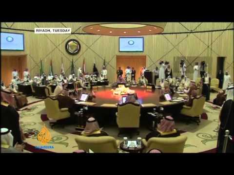 Reactions to GCC ambassador spat