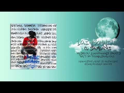 D-TRONE - INSOMNIAC ft. SAMURAI
