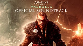 Assassin's Creed Valhalla OST (Official Soundtrack)   Jesper Kyd x Sarah Schachner x Einar Selvik