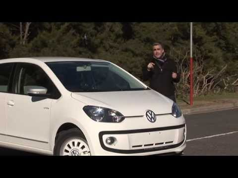 Volkswagen Up! (White Up!) - Test - Matías Antico