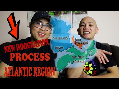 Bagong Immigration Process 2019 sa ATLANTIC REGION ng Canada, Buhay sa Canada
