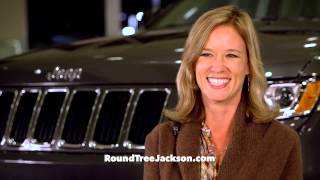 Roundtree Jackson MS