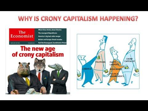09 06 14 - Macro Analytics - Why Crony Capitalism is Happening w/ Charles Hugh Smith