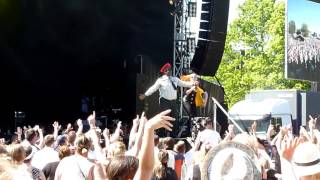 CAPTAIN JACK In The Army Now Volera Live In Copenhagen 27 May 2017