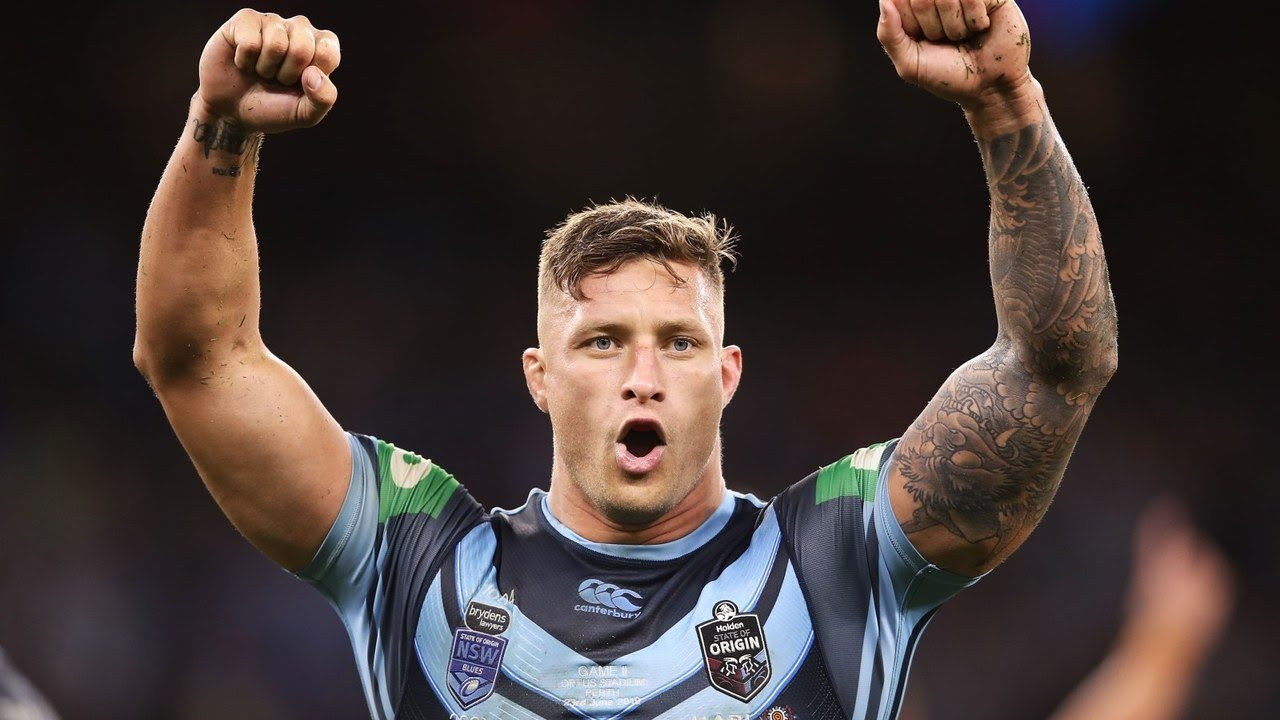 NSW beats Qld in State of Origin Game Two