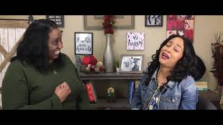 Special Guest Prophet Teri Jones - The Conversation with Maria Byrd