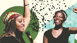El Día del Activismo Joven Feminista 2016
