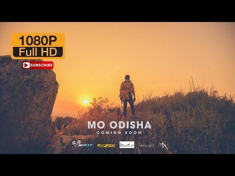 Mo Odisha || Trailer || Soul Of Incredible INDIA