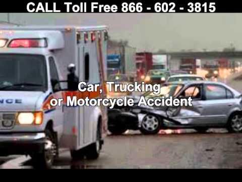 Personal Injury Attorney (Tel.866-602-3815) Fruithurst AL