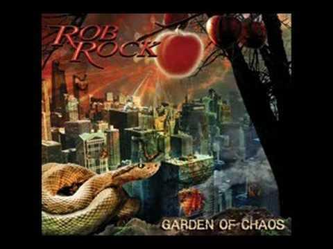 Rob Rock: Millennial Reign
