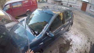 видео Тюнинг Renault Sandero