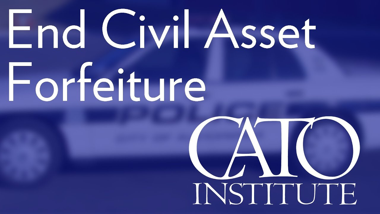 Image result for civil forfeiture