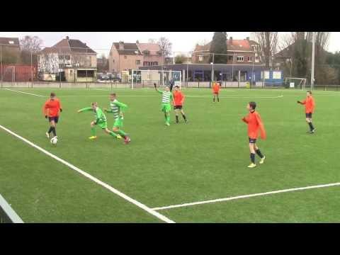 KV WOLUWE-ZAVENTEM vs K ST BIERBEEK 3-0