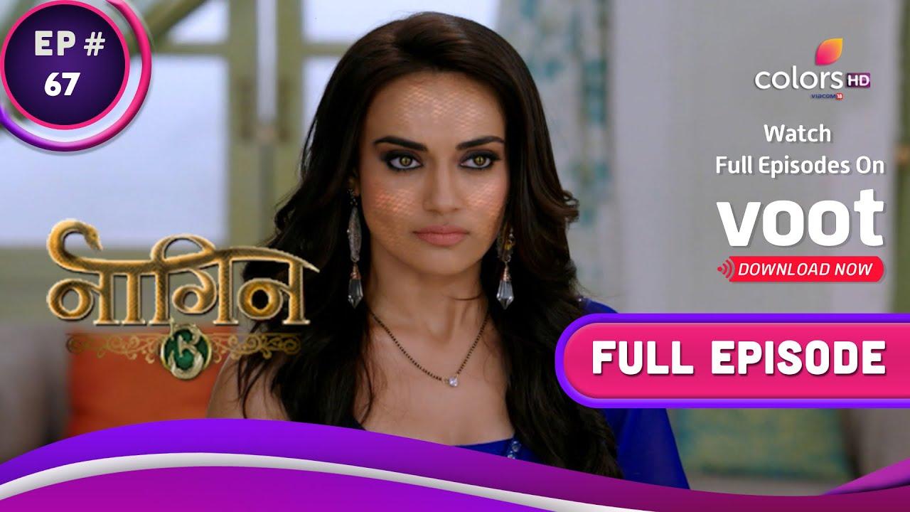 Download Naagin - Season 3   नागिन   Ep. 67   Mahir's Life At Stake   माहिर की ज़िन्दगी डाव पर
