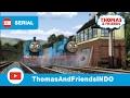 Thomas & Friends Indonesia: Singa dari Sodor  - Bagian 1