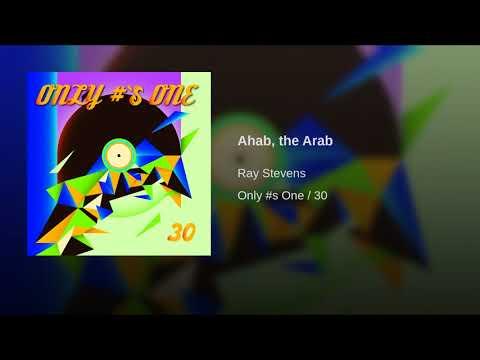 Ahab, the Arab