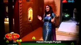 Rangla Punjab, Jalandhar featured on famous series Khao Piyo Aish Karo