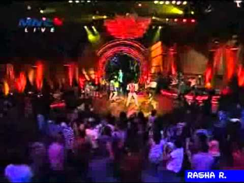 Ridho Rhoma & Sonet 2 - Let's Have Fun Together