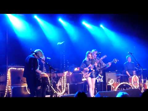 Too Little Too Late - Pins - Rescue Rooms - Nottingham - 10th April 2015