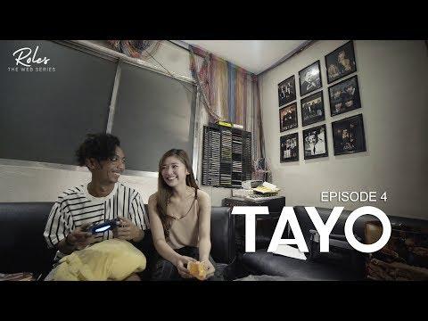 TAYO | 'Roles EP.4'
