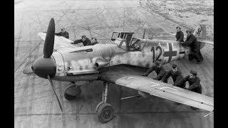 IL2 1946 FreeModding BF-109G-14 ETO Stock Upgrade
