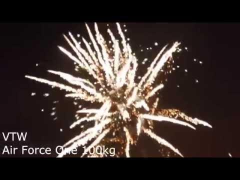 air force 1 vuurwerk kopen