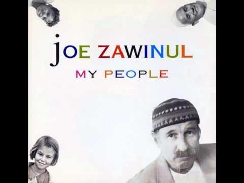 Joe Zawinul Waraya