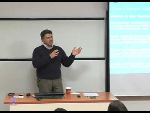 IR343 20101207 LECTURE27   Iran's Nuclear Program  European Perspective Part 2