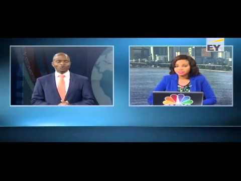 Kenya Airways, and Nigeria's Fitch rating on Africa Business News