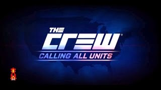 The Crew Calling All Units Expansion | New Cars And Features