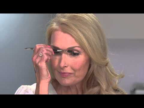 IT Cosmetics Build-A-Brow 24hr Waterproof 5 in1 Creme Gel Stain w/ Brush with Jennifer Coffey